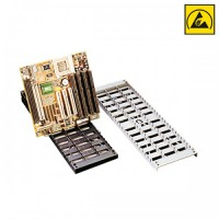 Conductive & Non Conductive Fixed PCB Carriers