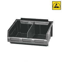 Supra Bin Partitions Conductive