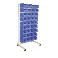 Alkon Tuff Single Sided Stand : ATSSS