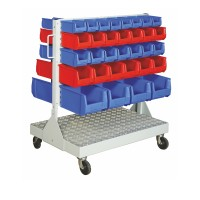 Shop Floor Trolley : SFT