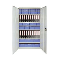 Doors for Panda Shelving Systems