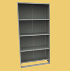 Panda Shelving Systems
